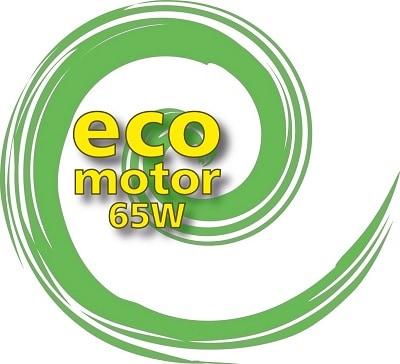 Viele Allesschneider Hersteller setzen auf ECO Motoren.